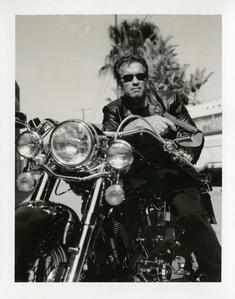 Arnold Schwarzenegger LA CA