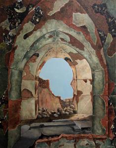 Ruins of Ain El Mrayssi