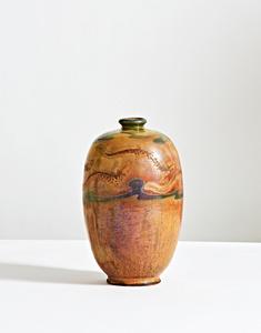 Salamander Vase