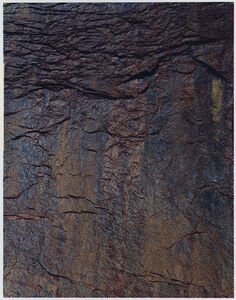 Wet Wall, Cathedral of the Desert, Clear Creek, Utah, September 22, 1965