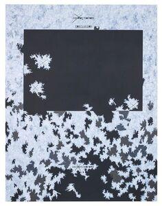 Jenny Holzer: Dust Paintings