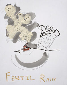 Fertil Rain