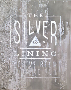 Silver Tongue Series: SILVER LININGS