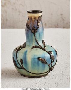 Mistletoe Cabinet Vase