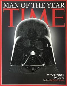 Time Vader