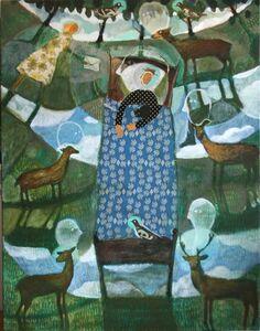 Dream of Andre Ravin