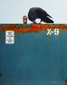Dumpster Diving XLVII: Discernment