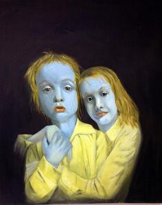 İki Farklı Kız 2 / Two Different Girls 2