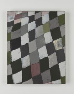 Untitled (Checkerboard)