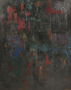 Untitled (Abstract)
