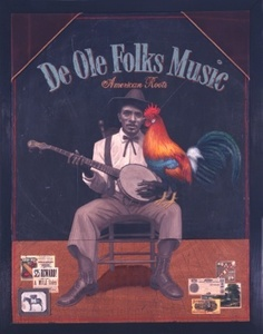 De Ole Folks Music