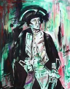 Captain Frederick Wentworth