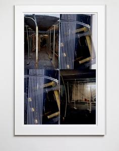 Mucha Untertage - Das Deutschlandgerät,[2002] 1990/ Kölner Straße 170, 2003, 2014 Mucha Underground - Das Deutschlandgerät,[2002] 1990/ Kölner Straße 170, 2003, 2014