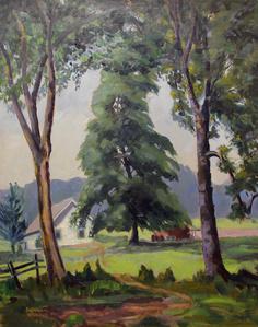 Landscape for Beiler