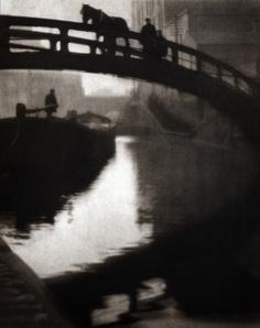 Regents Canal; London