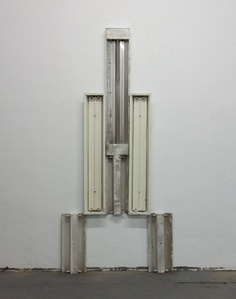 (Un) Monumento por V. Tatlin # 6