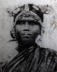 Portrait 14 (India)