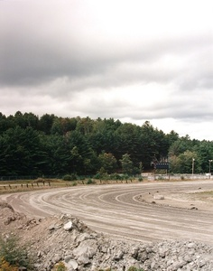 Untitled (NH dirt track)