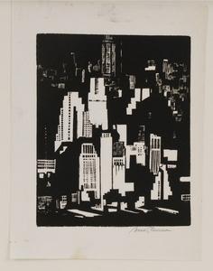 Spotlight on Manhattan