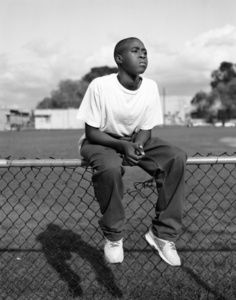 Chris, 1993