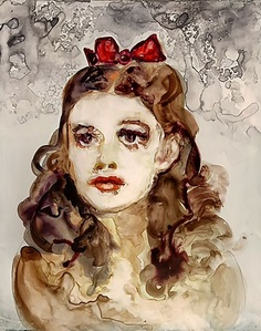 """""""If I am a legend, then why am I so lonely?"""" -- Judy Garland"""