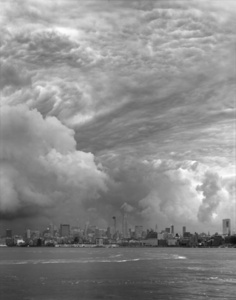 Untitled, New York