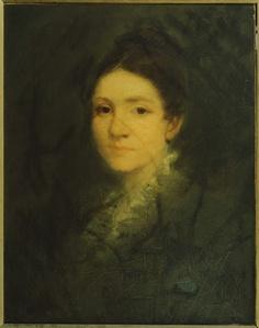 Portrait of Mrs. Aaron Fuller