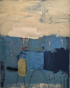 A Suite of Blue Georgica