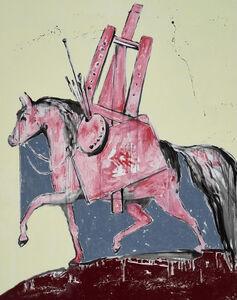 Ein geschundener Gaul (A Flogged Horse)