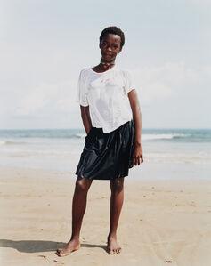 Libreville, Gabon, June 2