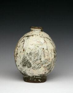 Puncheong Bottle 63