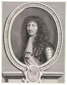Ludovicus XIIII Dei gratia Franciae et Navarrae rex