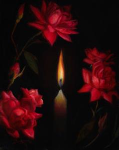 Candela (roses)