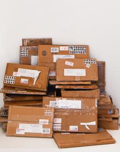 Packing for Apokaluptein:16389067, 2010-2013
