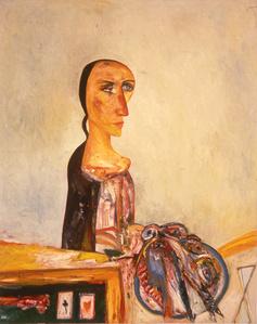The Scottish Widow