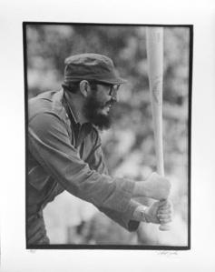 Fidel Castro, Batting, 1965
