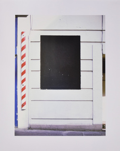 Found Monochrome (black) 15, Newcastle, 11.05.09