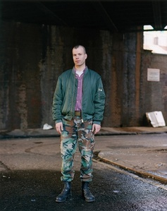 Wolfgang Tillmans, London