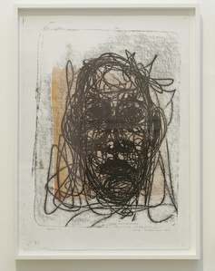 Unweaving Traces of My Face 1