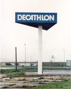 Untitled (Decathlon)