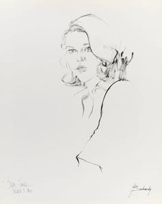 JANE FONDA, 5 AUGUST 63