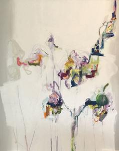 Harlequin Orchid II