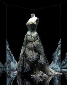 Junon gown, Haute Couture