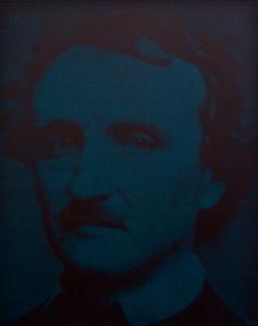 Fire - Edgar Allan Poe