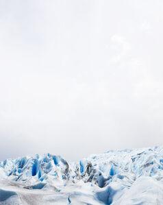 Perito Moreno, Plate I, Patagonia