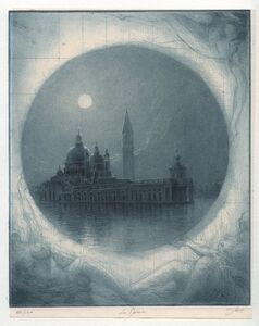 Le Dome, Venice