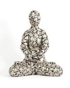 Yoga Figure 111