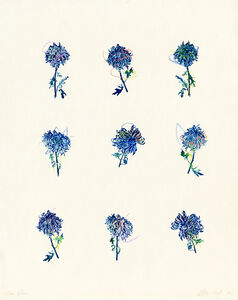 Nine/Blue