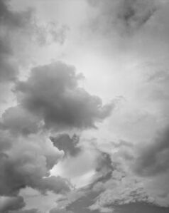 Clouds #108, New York City