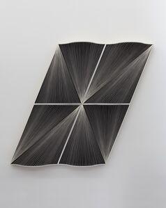 Curtain Wall Vector Model— Elevation 06